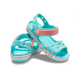 Crocs Crocband Sandal Kids Pool арт. 0035
