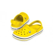 Crocs Crocband Yellow
