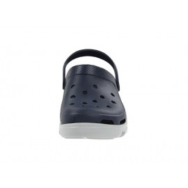 Crocs Duet Sport Clog Navy/Light Grey
