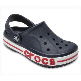 Crocs Kids' Bayaband Clogs арт. 00090