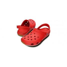 Crocs Retro Clog Red