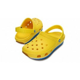 Crocs Retro Clog Yellow